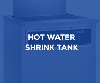 LST-20 Hot Water Shrink Tank